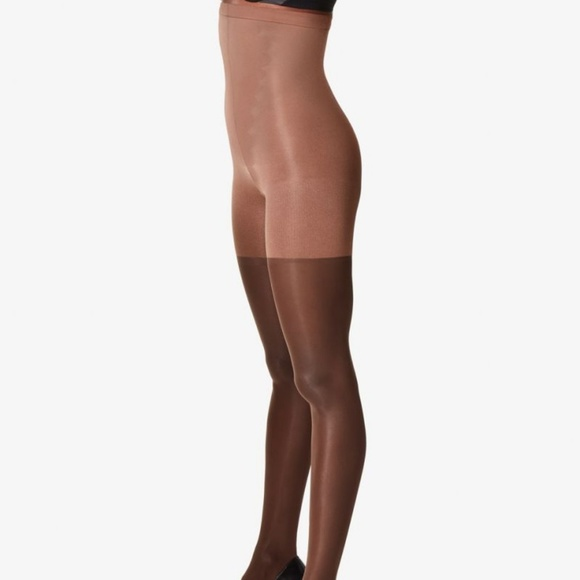 SPANX Accessories - Spanx firm believer SHEERS HIGHWAISTED E/S4